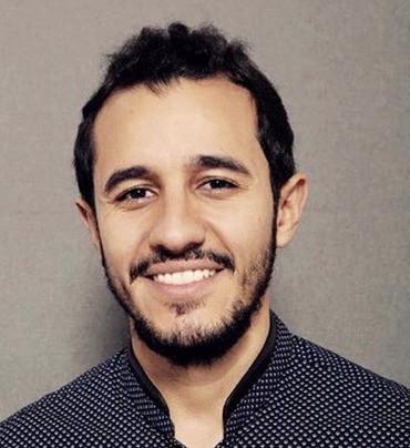 Samir Harrag