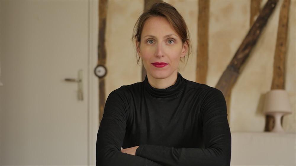 Elodie Leconte