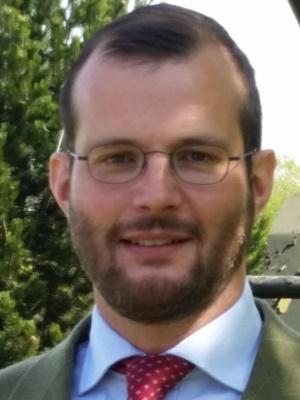 Dr Matthias Strohn