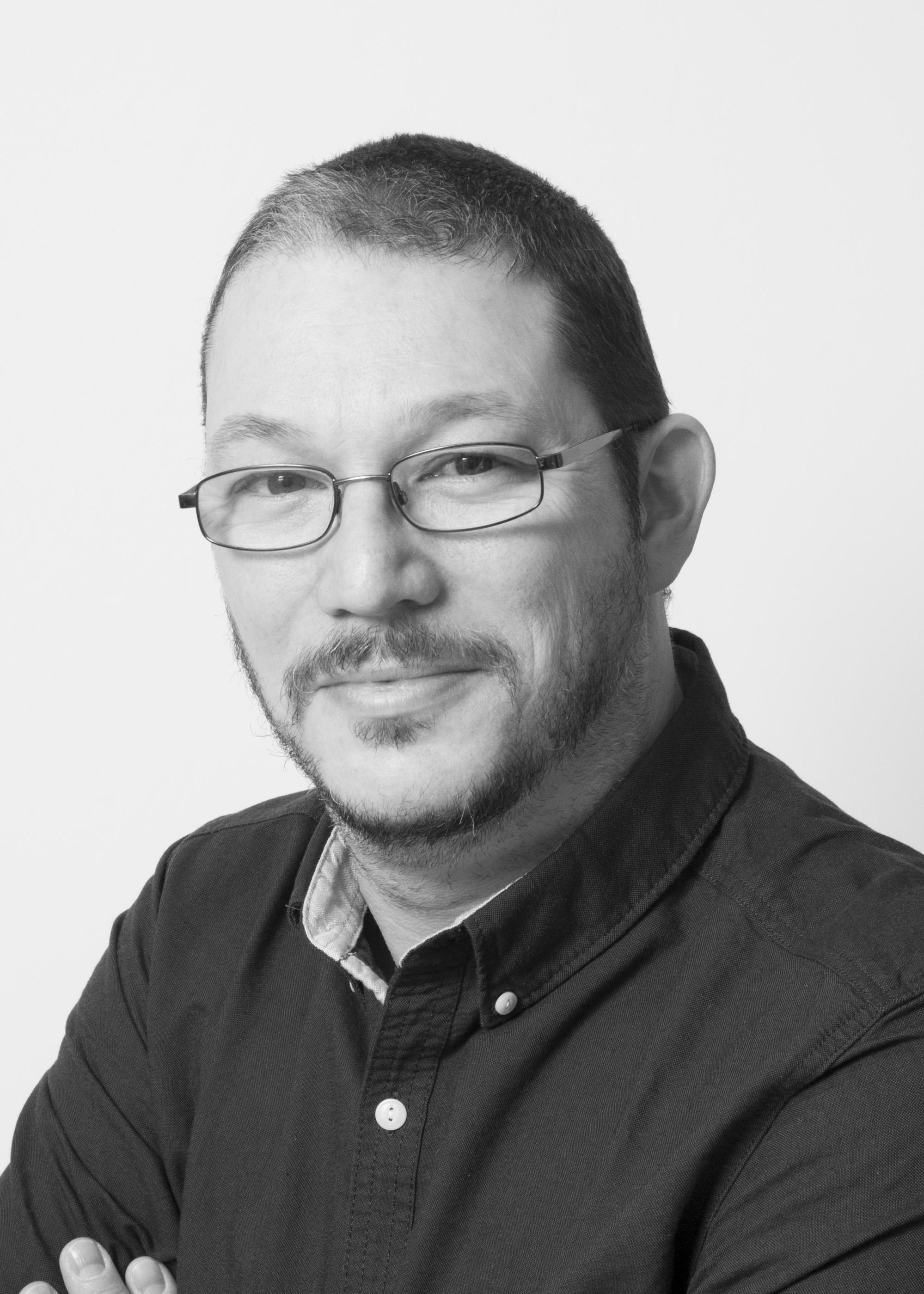 Simon James Atkinson Turney