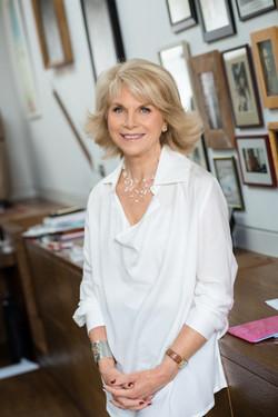 Anne Sebba
