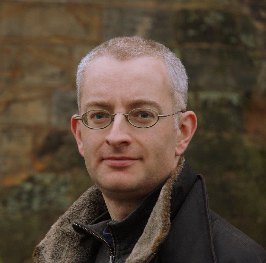 Marc Morris
