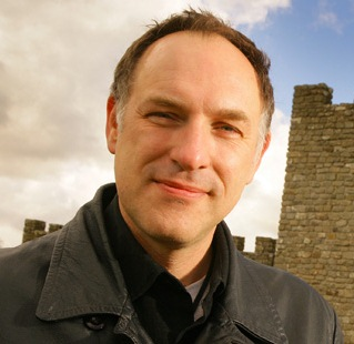 Simon Scarrow
