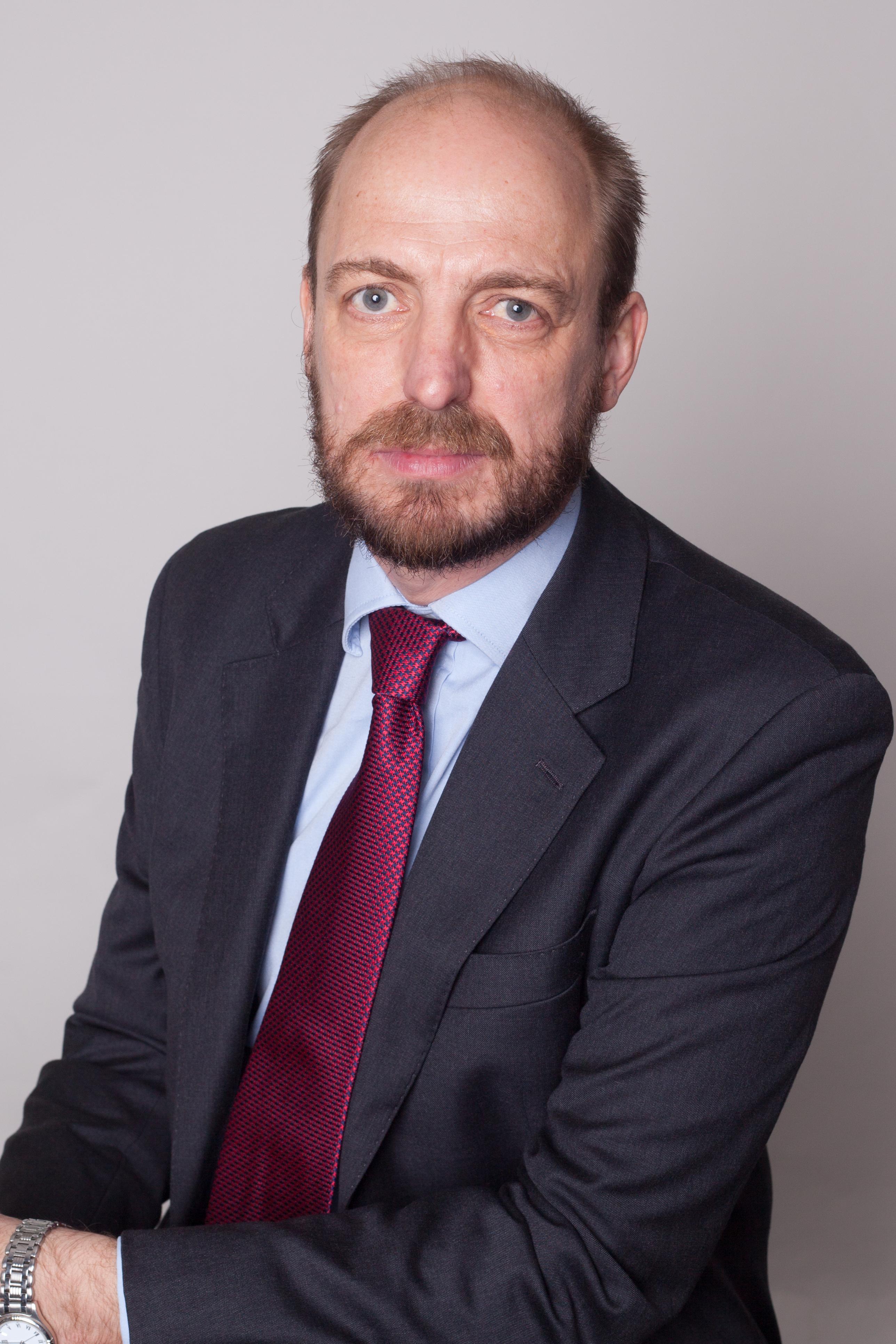 Prof. Lloyd Clark