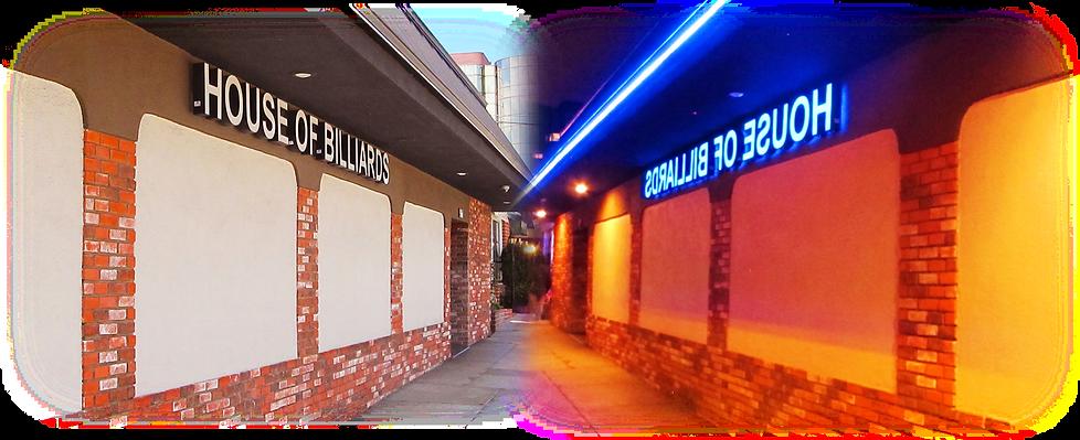House of Billiards Santa Monica