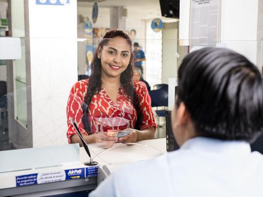 Clientes de MiCrédito pueden pagar su préstamo desde Agencias AirPak