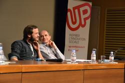 1ère UP Conférence à Marseille