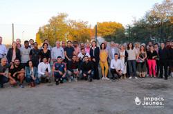Évènement Impact Jeunes à Tarascon
