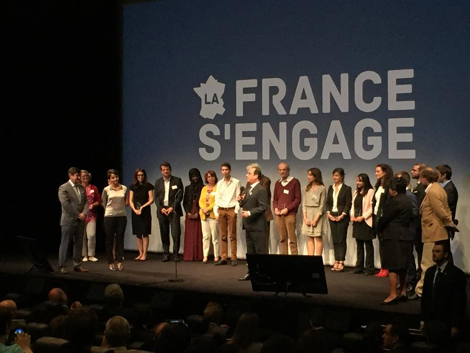 Journée nationale La France S'engage