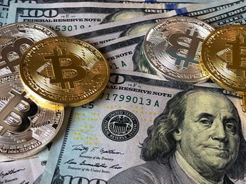 What low interest rates in the US could mean for Bitcoin