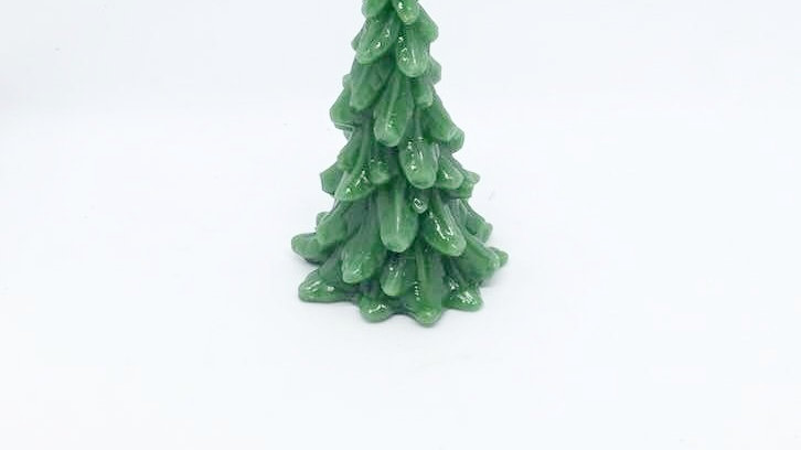 Tiny Christmas Tree