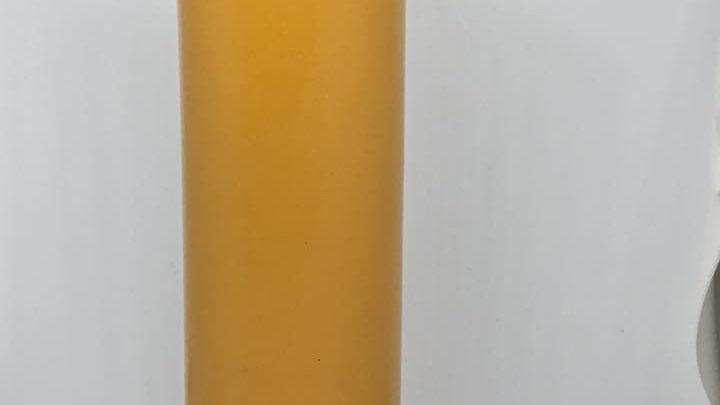 Large Plain Pillar