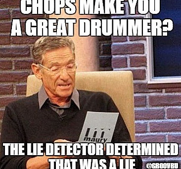 """Stop Calling Them """"Chops""""!"""