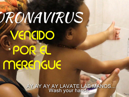 Song: Lavate las manos (free download)