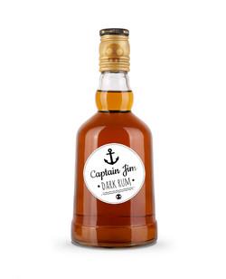 Captain Jim Dark Rum