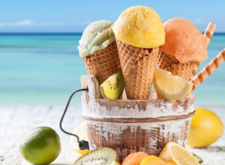 7 Regole per la Dieta in Vacanza.