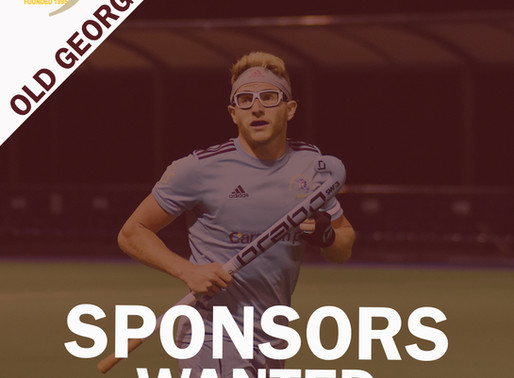 Sponsor Old Georgians
