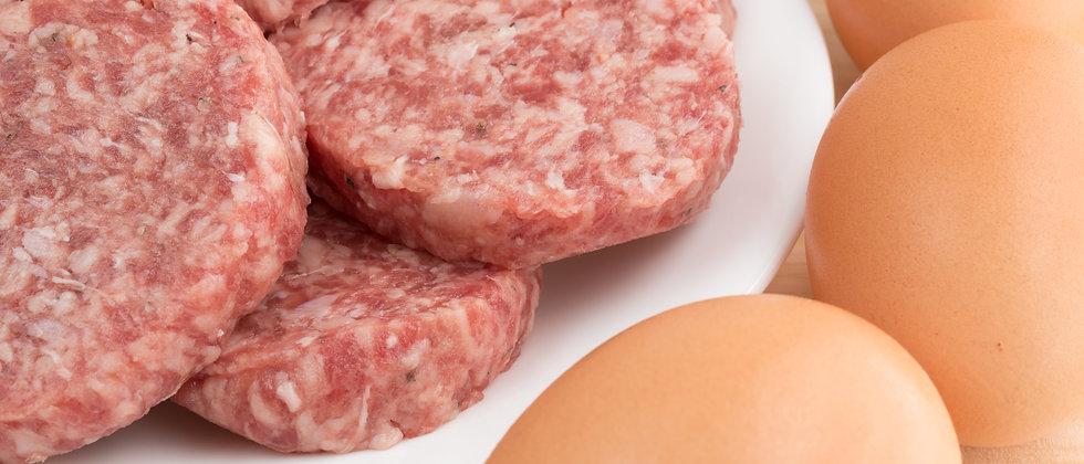 Breakfast Sausage (Ground)