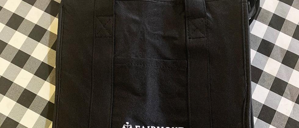 Fairmont Market Insulated Bag