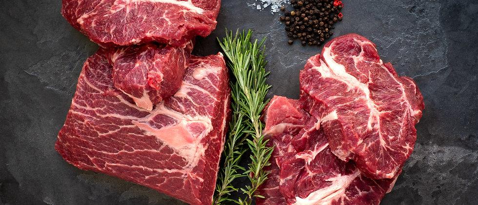 Shoulder Roast (Beef)