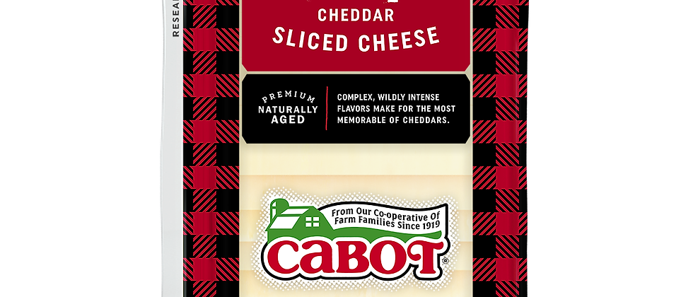 Seriously Sharp Slices | Cabot Creamery