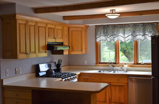 Kitchen With Gas Stove.png
