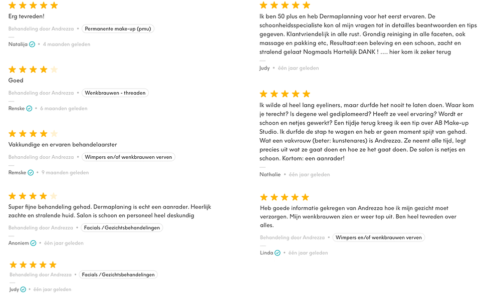reviews treatwell compilatie.png