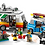 lego roulotte