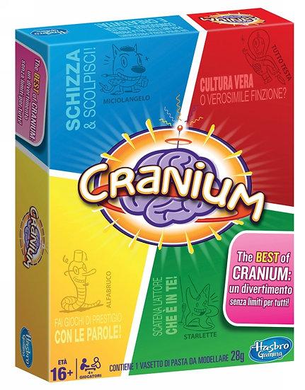 cranium gioco in scatola