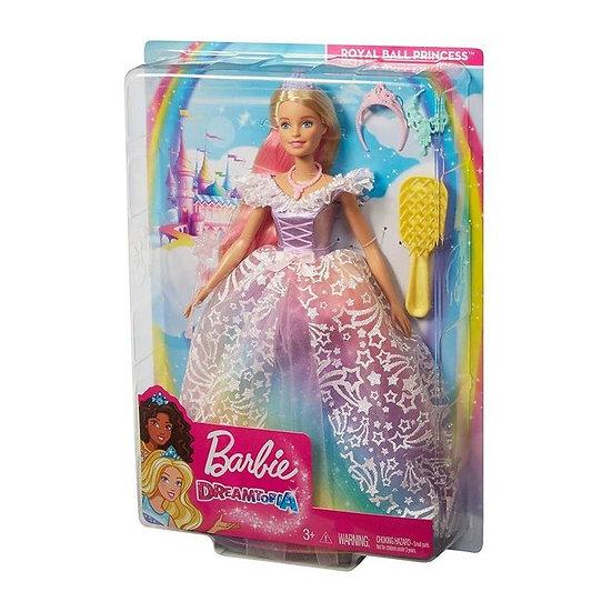 barbie gfr45