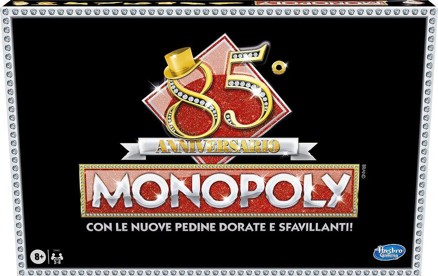 monopoly visto in tv