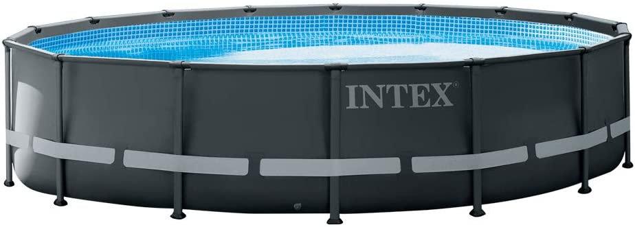 piscina rotonda fuori terra