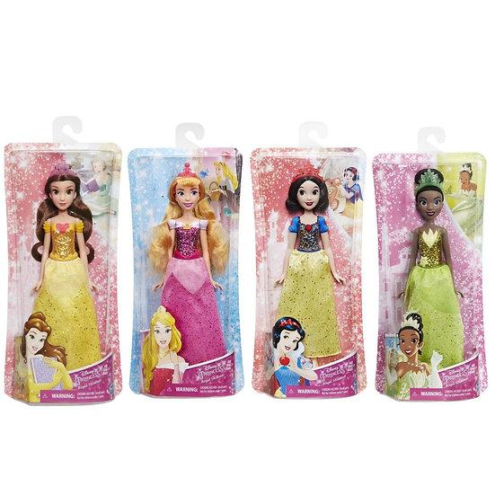 Disney Pricness Shimmer Fashion Doll
