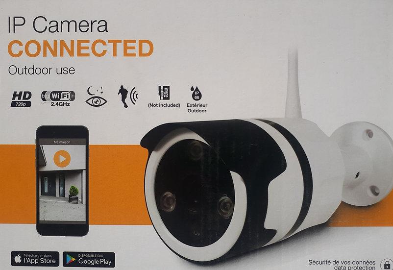 telecamera ip