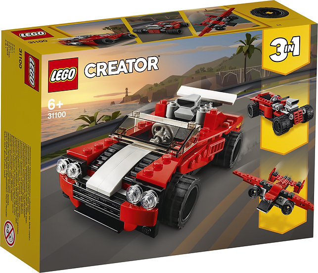 creator auto sportiva