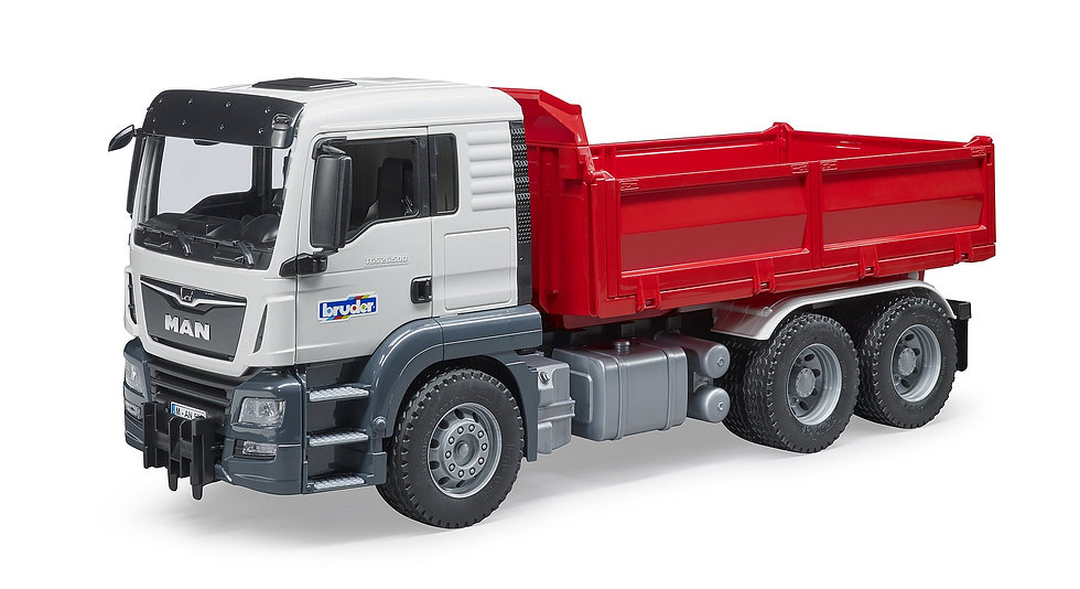 camion ribaltabile giocattolo
