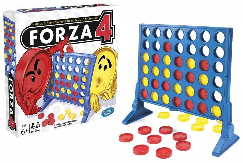 FORZA 4 TV