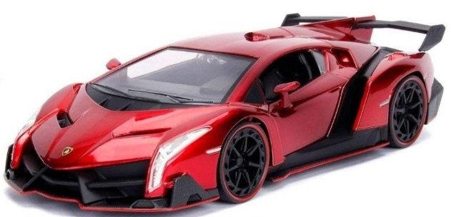 Lamborghini Veneno Radiocomandata scala 1:24