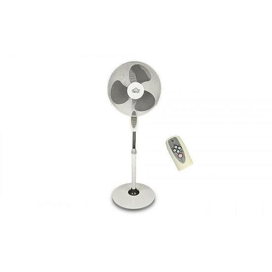 ventilatore con telecomando