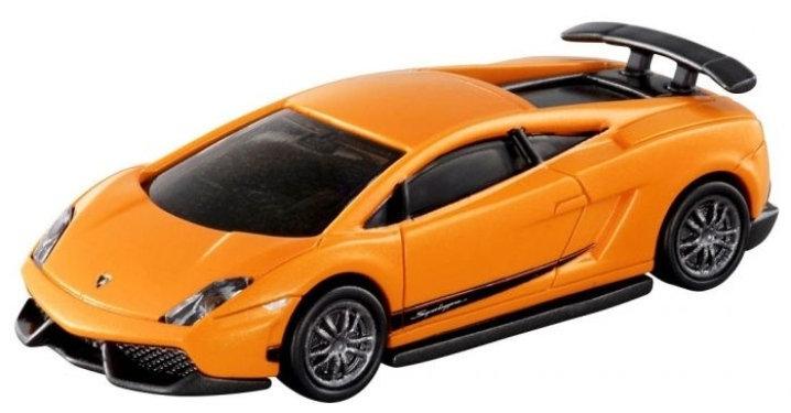 Lamborghini Gallardo Radiocomandata scala 1:24
