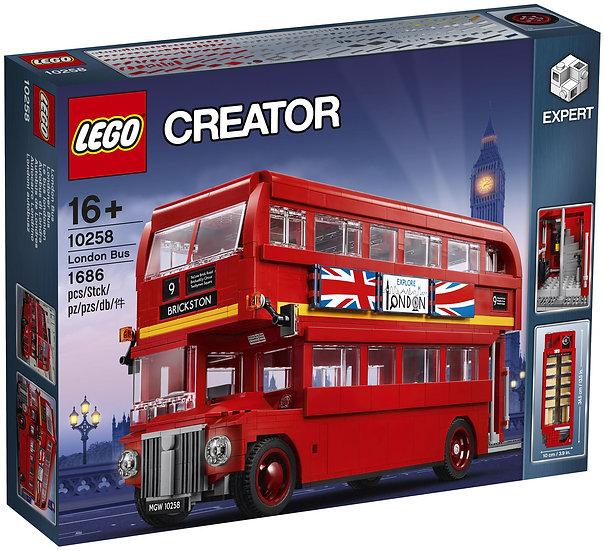 Creator  London Bus