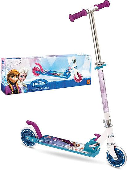 MONOPATTINO ALLUMINIO FROZEN Disney Frozen II