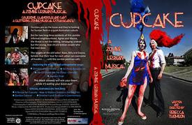 Cupcake: A Zombie Lesbian Musical