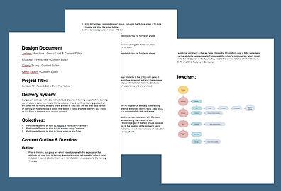 Design Document Link