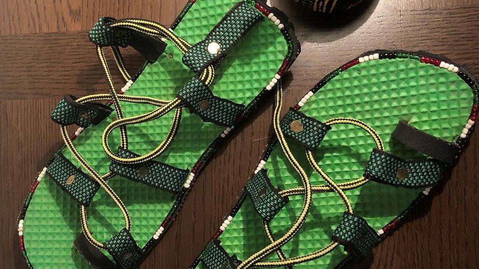 Rift Green