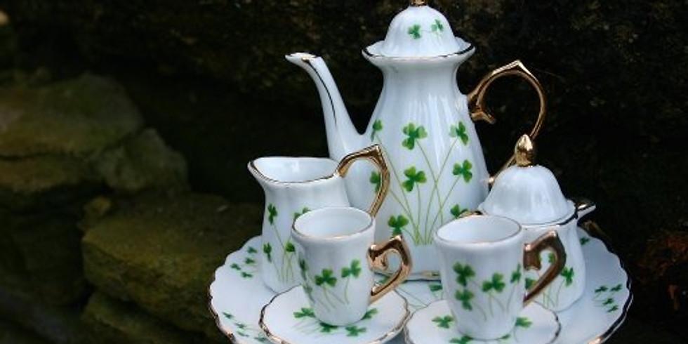Irish Tea Party