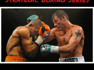 Strategic Boxing Series...Defensive Boxing...Understanding the 3 defensive layers...