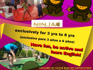 Why should children learn martial arts?