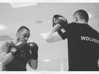 What is white collar boxing? How does it fit in?