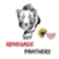 Renegde Panthers Logo